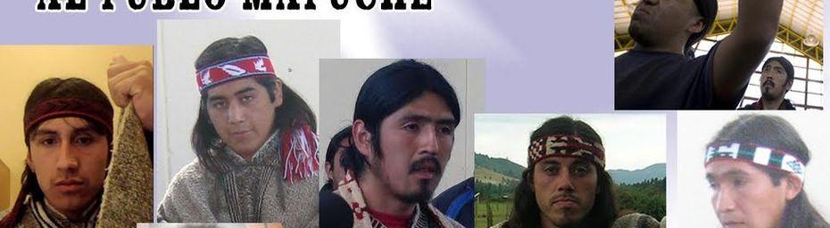 SAMEDI 30 JUIN : témoignage d'un porte-parole mapuche de la communauté autonome de Temucuicui au Café de Paris