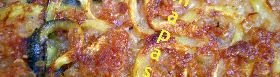 galette courgette -quinoa ( sans gluten)