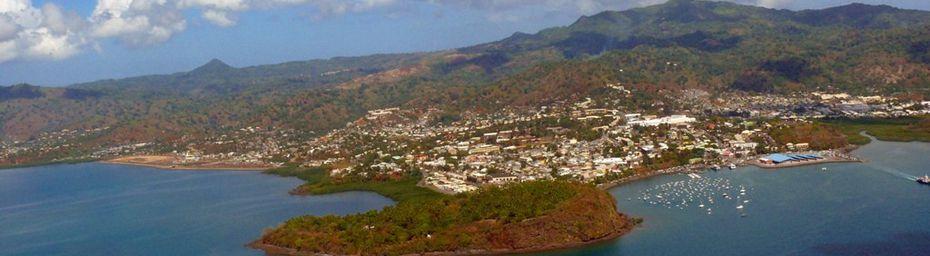 JT TF1 : Zoom sur Mayotte - Les journaux du Week-end - Vidéos