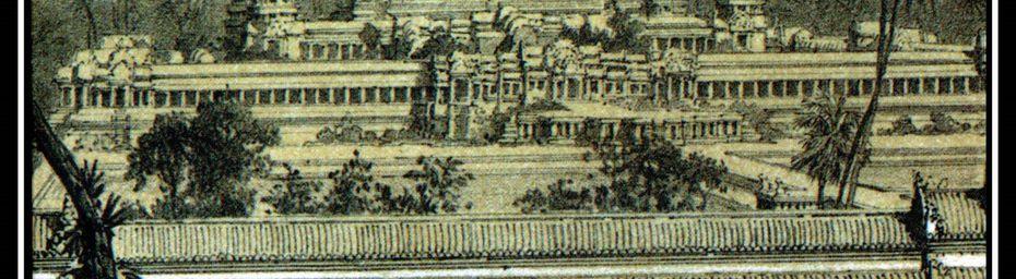Cambodge : Angkor Vat