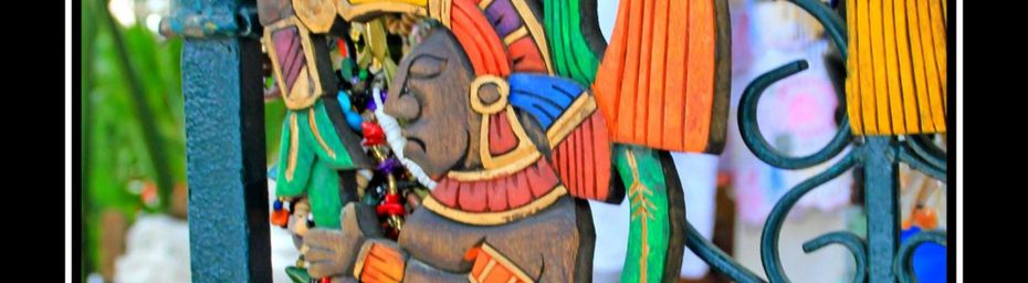 Les Cinq Soleils Aztèques