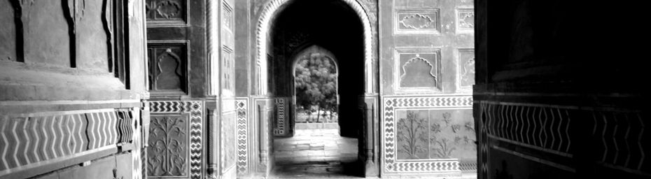Agra perspectives