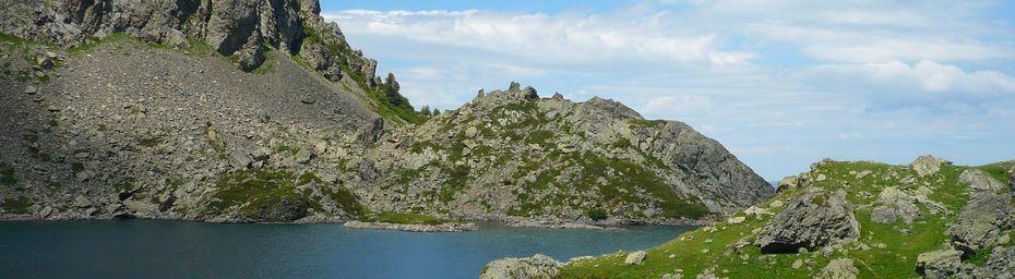 Si près du but : la Croix de Belledonne (2926 m)