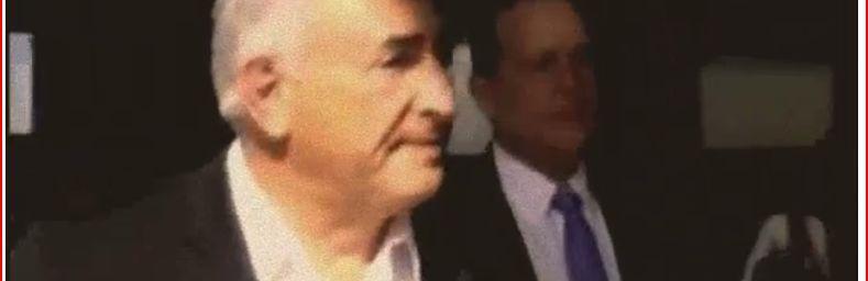 AFFAIRE DSK - LE FOND DE CETTE HISTOIRE