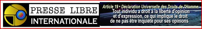 Presse Libre Internationale