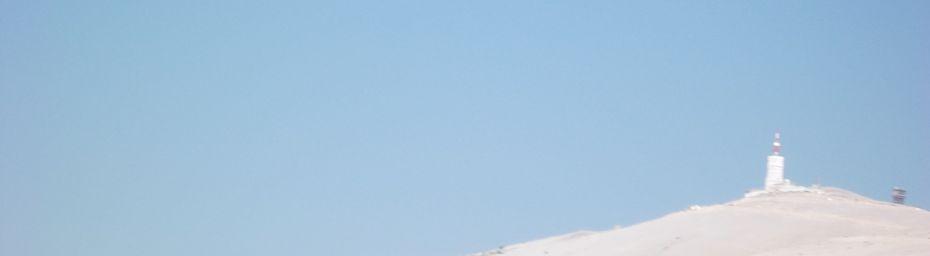 Mont Ventoux Force 4 !!!