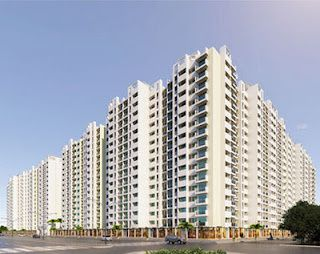 New Residential Ekta Parksville@8793633023 | Ekta World Launched Ekta Parksville |