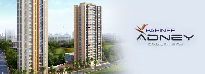Parinee Adney Borivali west @ 8793633023 by Parinee group