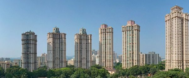 "Hiranandani Gardens Powai, New Launch ""ZEN"" 5 Bldgs 