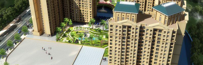 Palacia Thane @ 8793633023 by Madhav construction
