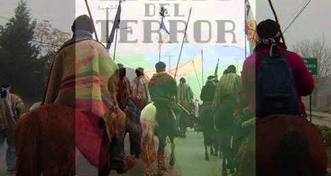 Témoignage sonore de Luis Marileo Cariqueo (Mineur Mapuche emprisonné à Chol Chol depuis plus de 7 mois).