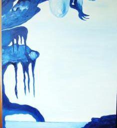 un rêve bleu