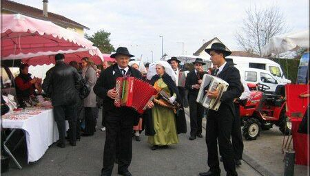 Folklore Limousin..