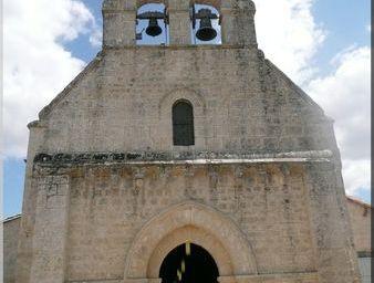 Londigny en Charente