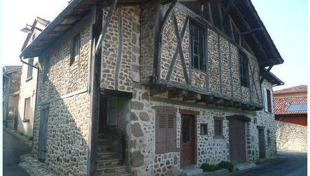 Une Maison à saint Maurice des Lions ,Charente