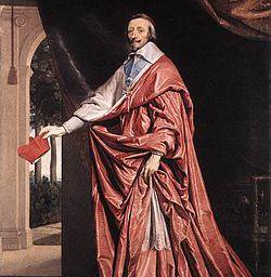 Jordi Savall à Richelieu