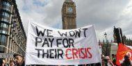 Sortir du capitalisme pour sortir de la crise