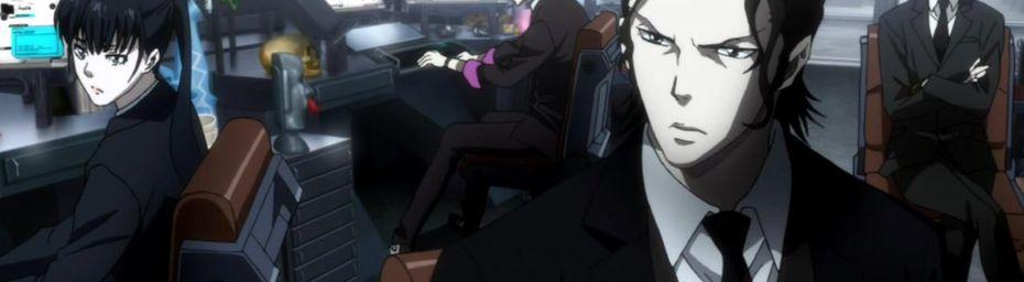 Psycho Pass (Saison 2)