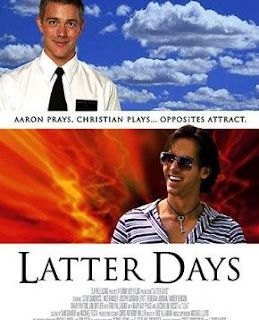 Latter days, un film de Jay C. Cox
