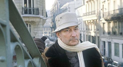 Hommage à Claude Michel Cluny par Christopher Gérard