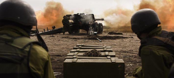 Voici quand la prochaine incursion dans l'Ukraine pourrait intervenir après la trêve de Pâques selon le Général US Clark par PATRICK TUCKER journaliste à DEFENSE ONE