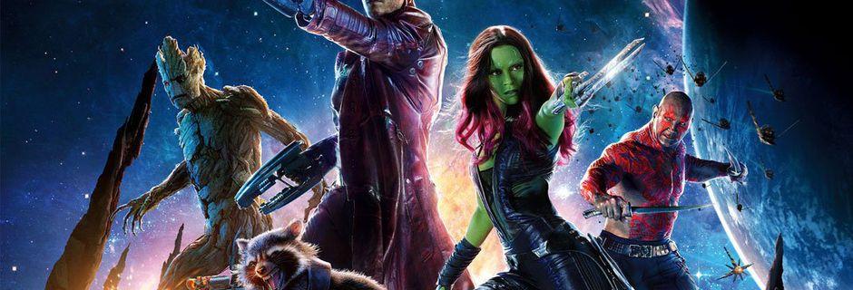 Disney dévoile sa prochaine attraction « Les Gardiens de la Galaxie »
