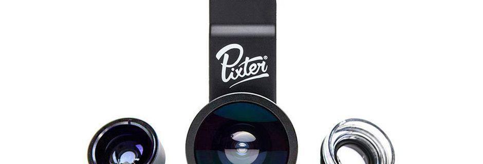 Nous avons testé pour vous : 4 bonnes raisons d'adopter les objectifs Starter Pixter