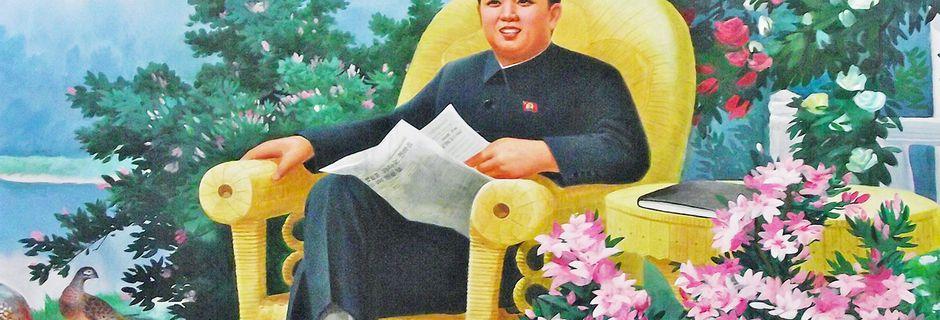Mythomanes et mégalomanes : 6 dictateurs les plus excentriques de tous les temps