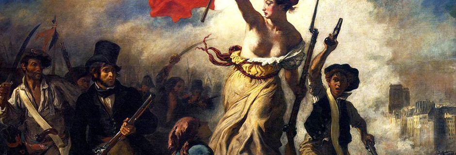 QUIZ : Saurez-vous dater ces événements qui ont marqué l'histoire de France ?
