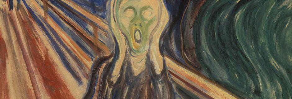 Le secret du célèbre tableau «Le Cri» de Munch enfin percé ?