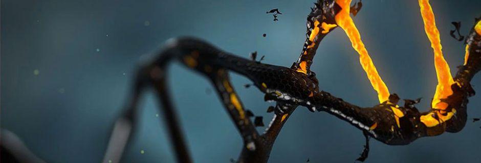 Grâce à l'édition génétique, des chercheurs peuvent cibler l'origine d'une tumeur cancéreuse