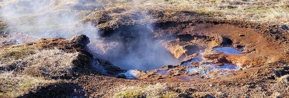 Des chercheurs ont découvert les plus anciennes traces de vie sur Terre en Australie