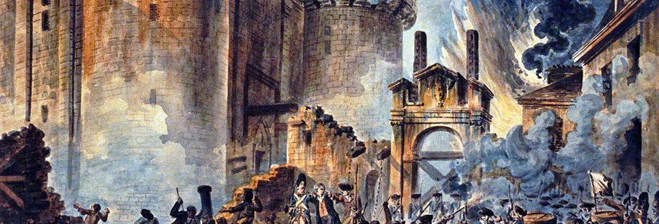 QUIZ : La Révolution française est un épisode majeur de notre histoire, qu'en savez-vous ?