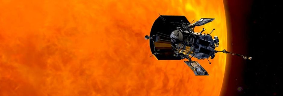 La NASA dévoile sa toute nouvelle mission pour...