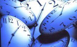 Prends le temps !