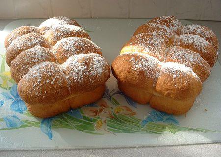 Buchty, brioche tchèque par excellence - Version 2