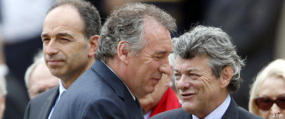 La danse du centre: Bayrou et Borloo vont-ils enfin conclure ?