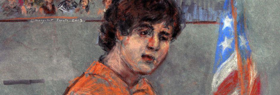 Pourquoi Djokhar Tsarnaev (attentats de Boston) est condamné à la peine de mort malgré son abolition dans l'État depuis 1982