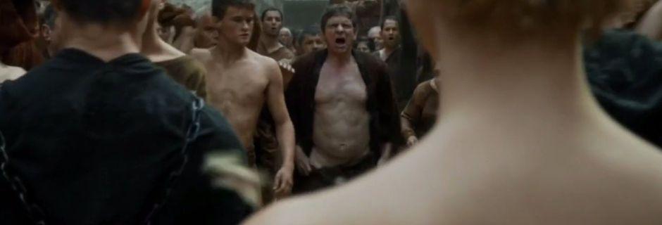 """""""Game of Thrones"""" saison 5 épisode 10: découvrez l'annonce de casting pour le rôle de l'homme nu face à Cersei"""