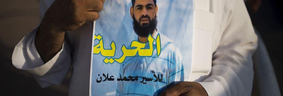 Mohammed Allan, Palestinien en grève de la faim, obtient la levée de sa détention administrative par la justice israélienne