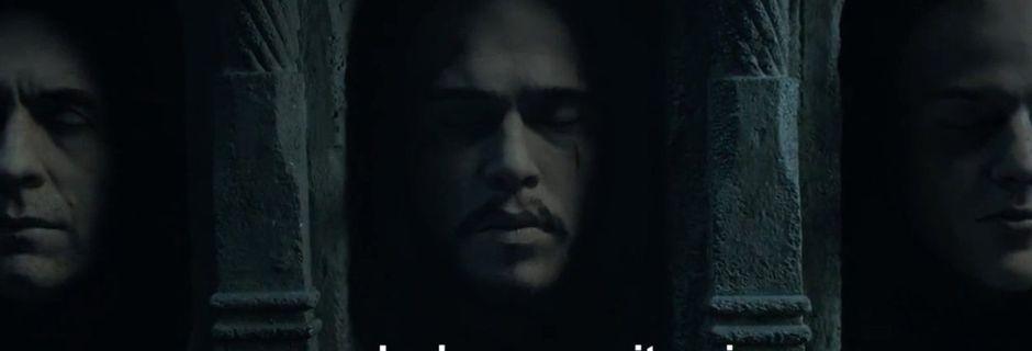 VIDÉO. Une bande-annonce morbide pour la saison 6 de Game of Thrones