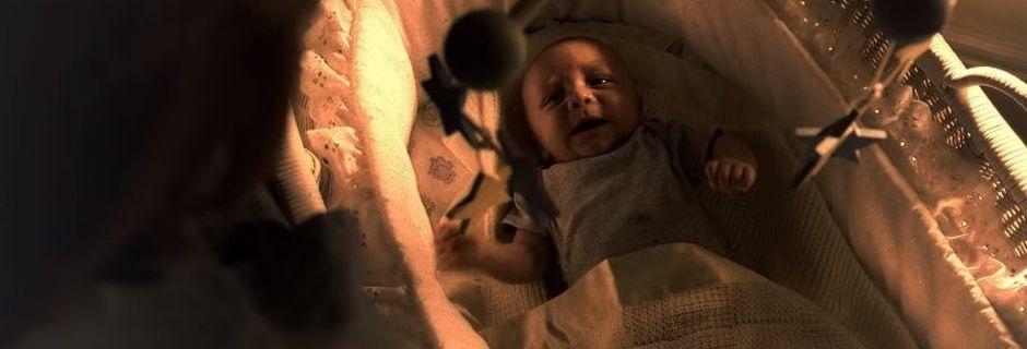 """PHOTOS. À quoi ressemble le bébé de Mulder et Scully de """"X-Files"""" aujourd'hui"""