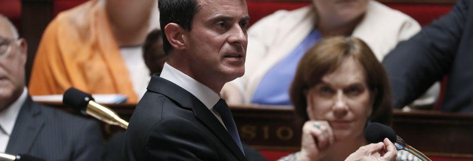 Manuel Valls ouvre timidement la voie à la criminalisation du salafisme