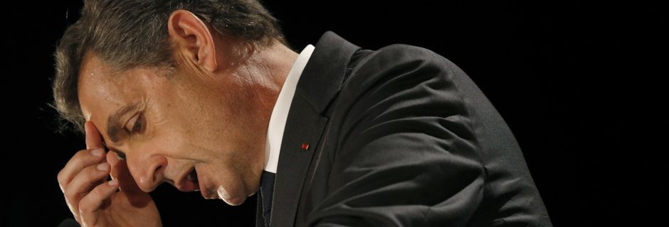 Le sondage sur la primaire de la droite qui ne va pas plaire à Nicolas Sarkozy