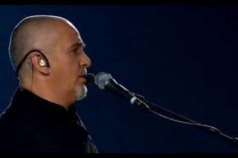 Samedi en musique #5 - (Peter Gabriel)