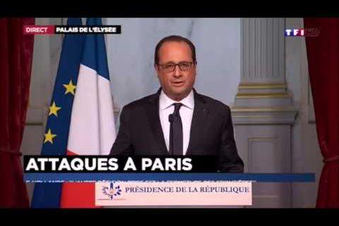 WWIII: L'Armée arrive, PARIS en Guerre, ETAT d'URGENCE sur tout le territoire, Loi Martiale, droit de tirer sans préavis.