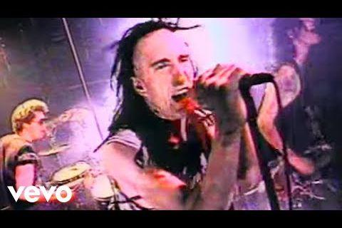 [Musique] Pretty Hate Machine-Nine Inch Nails : La critique