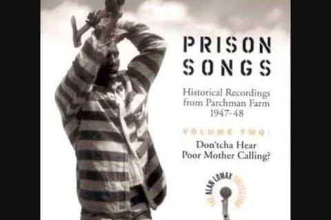 Musique et Histoire - Chain Gangs et Work Gangs