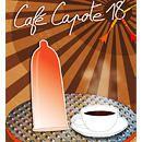 """Opération """"Café Capote"""" à La Chapelle"""