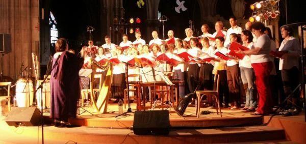 Un concert gratuit à l'Eglise Saint Bernard ce jeudi 15 décembre 2005